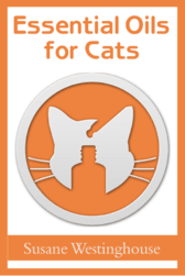essential oils for cats book